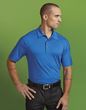 OGIO® GAZE LINEAR POLO.