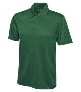 ATC™ PRO TEAM HEATHER ProFORMANCE SPORT SHIRT.