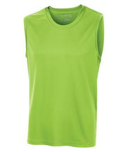 ATCTM PRO TEAM SLEEVELESS TEE
