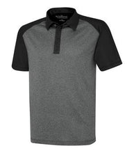 ATC™ PRO TEAM HEATHER ProFORMANCE COLOUR BLOCK SPORT SHIRT