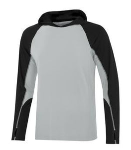 ATC™ PRO TEAM LONG SLEEVE HOODED TEE