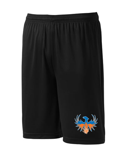 ADULT FCC Shorts