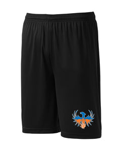 YOUTH FCC Shorts