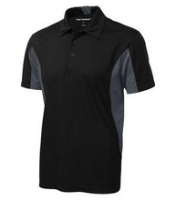 COAL HARBOUR® SNAG RESISTANT COLOUR BLOCK SPORT SHIRT