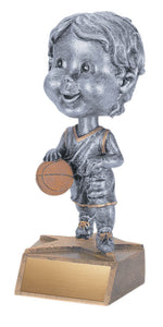 Basketball, F. Bobblehead