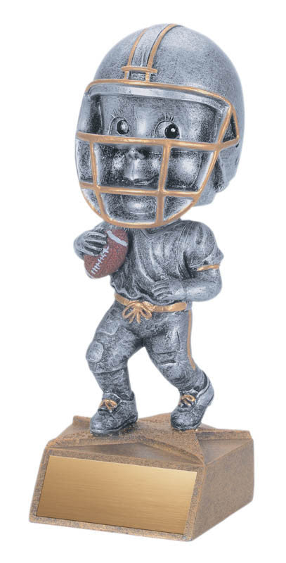 Football, M. Bobblehead