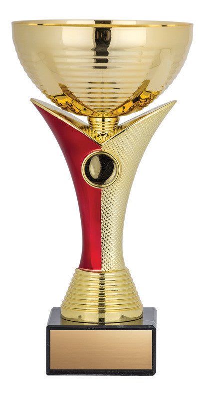 Venus Cup, Gold/Red 8