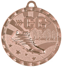 Cross Country Brite, Bronze