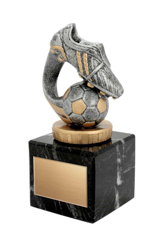Flexx on Marble Base, Soccer 5