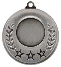 "1"" Holder (Triple Star), Silver"