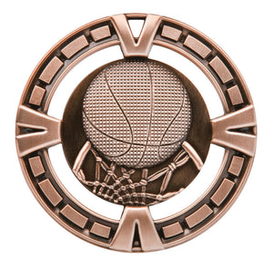 Basketball Varsity, Bronze