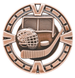 Hockey Varsity, Bronze
