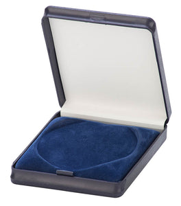 Presentation Box, Black/Blue