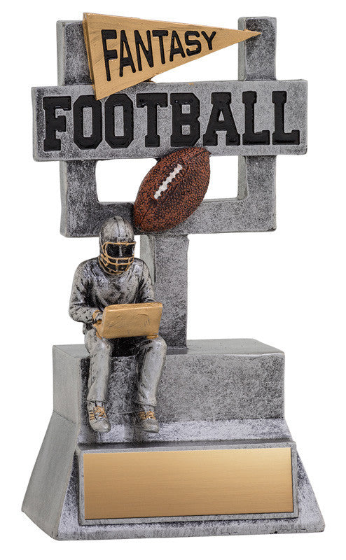 Resin Fantasy Football 7