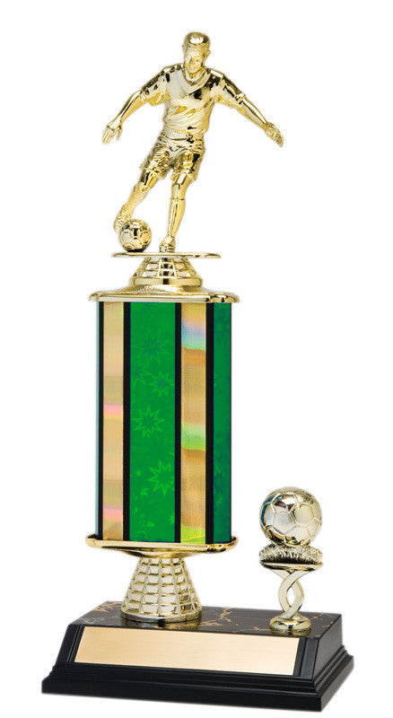 Green Starlight Trophy Kit