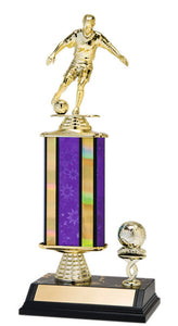 Purple Starlight Trophy Kit