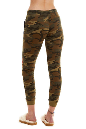 Camo Love Sweats