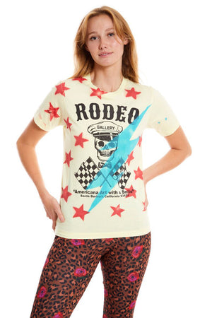 Rodeo Star Tee