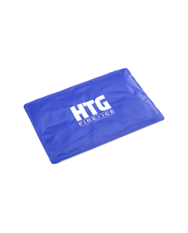 HTG Fire + Ice Hot and Cold Therapy Extra Large Gel Ice Pack