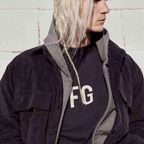 Áo FOG Fear of God SS19 2019