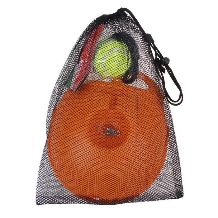 Power Base Tennis Trainer