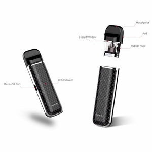 Smoktech Novo Ultra Portable Pod Starter Kit
