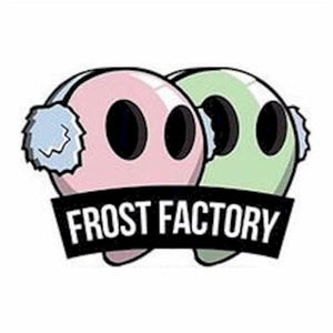 Frost Factory E-Juice Collection 100ML