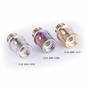 Sigelei Snowwolf WF Replacement Coils 5 Pack