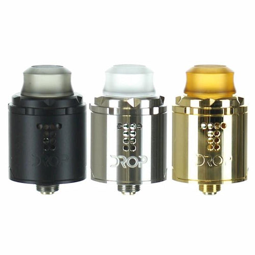 Digiflavor Drop Solo RDA 22mm - FantasyVapeShop.com