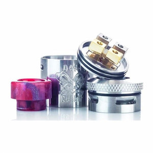 Hellvape Dead Rabbit 24mm RDA