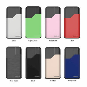 Suorin Air 400 mAh Starter Kit - 2ML Refillable Pod System