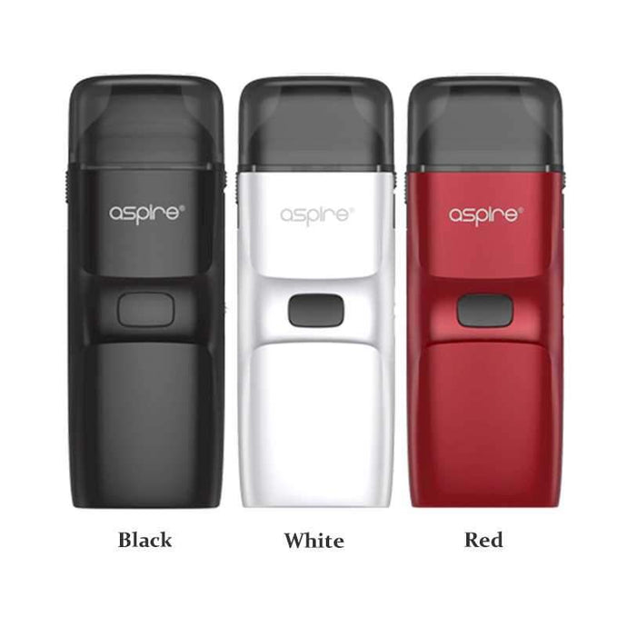 Aspire Breeze NXT 1000mAh Pod Kit @ FantasyVapeShop.com