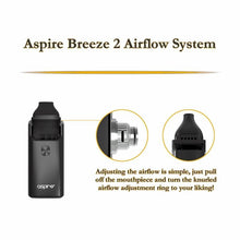 Aspire Breeze 2 AIO 1000mAh Starter Kit with 3ML Refillable Pod System