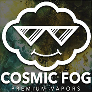 Cosmic Fog E-Liquid Vape Juice 60ml @ FantasyVapeShop.com
