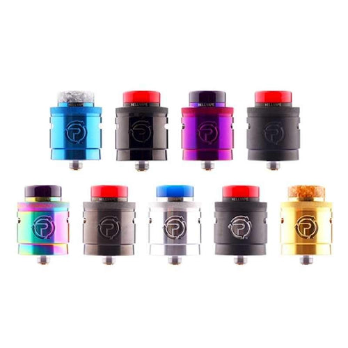 Hellvape Passage 24mm RDA @ FantasyVapeShop.com