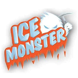 ICE Monster Menthol E-Liquid Collection 100ml @ FantasyVapeShop.com
