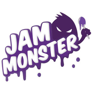 Jam Monster E-Liquid 100ML @ FantasyVapeShop.com