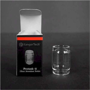 Kanger ProTank 2 Replacement Glass Tube @ FantasyVapeShop.com
