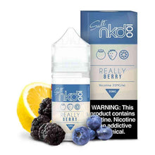 Naked 100 Salt Premium E-liquid Vape Juice 30ml @ FantasyVapeShop.com