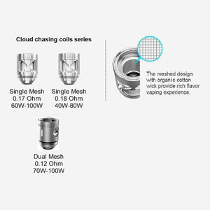 Smoant Naboo Mesh Replacement Coils 3pk @ FantasyVapeShop.com