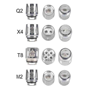 Smoktech TFV8 Baby Tank Replacement Coils 5pk @ FantasyVapeShop.com