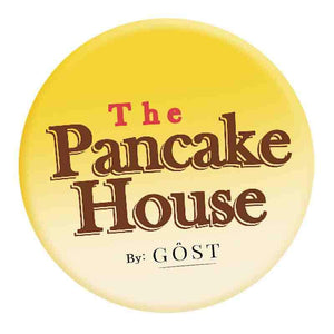The Pancake House E-liquid Vape Juice Collection by Gost Vapors 100ml @ FantasyVapeShop.com