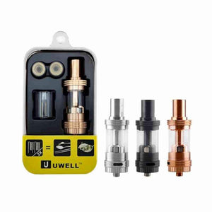 Uwell Crown Sub-OhmTank @ FantasyVapeShop.com