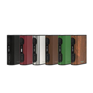 ELEAF ISTICK QC200W MOD (MOD ONLY) - FantasyVapeShop.com