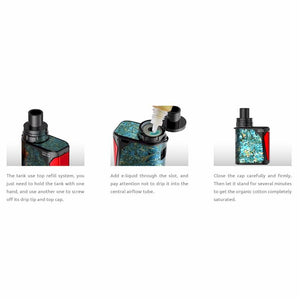 Smoktech Priv One Vape Kit