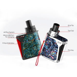 Smoktech Priv One Vape Kit - FantasyVapeShop.com