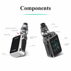 SmokTech G-Priv Baby 85W Kit Luxe Edition
