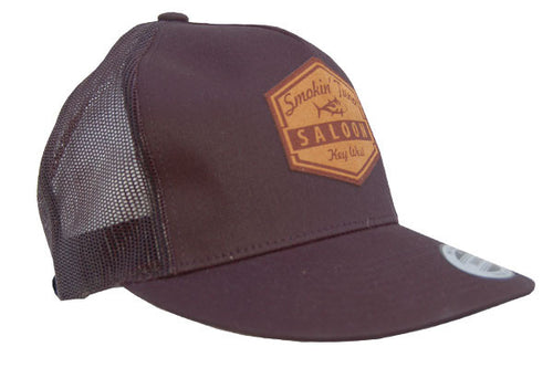 Flex-Fit Trucker Hat