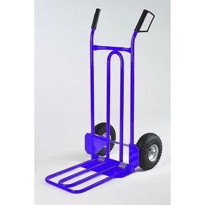 Bulldog - Carrello Professionale