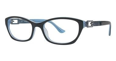 Guess? GU 2287 - Blue (BL) - Usa-optical.com